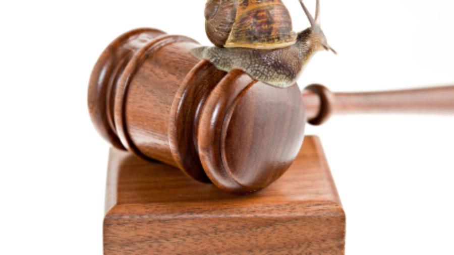 Slow-Justice